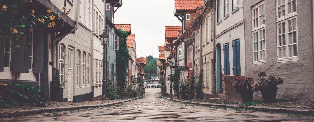 seværdigheder i Flensburg